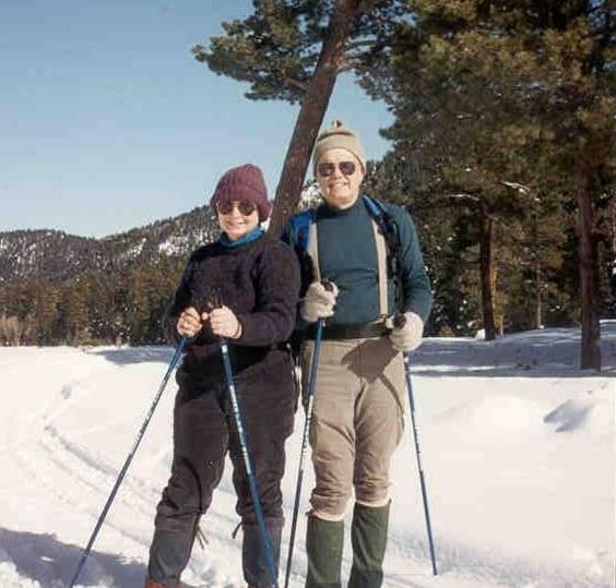 Nordic Skiing 1